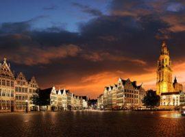 Verhuisfirma Antwerpen