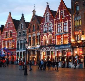 Verhuisfirma Brugge