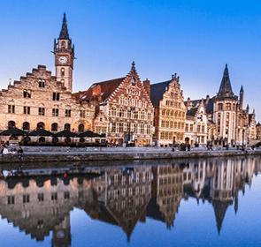 Verhuisfirma Gent