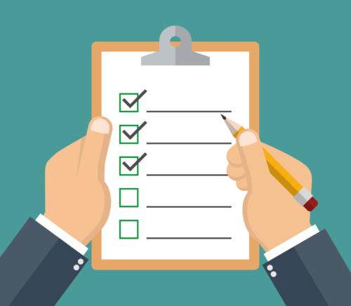 Verhuizen-checklist
