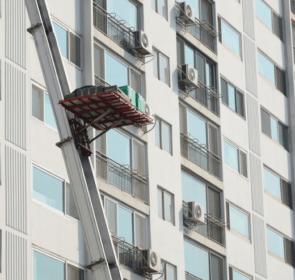 Ladderlift Antwerpen