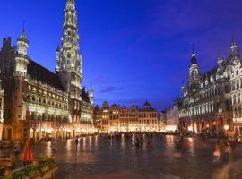 Verhuisfirma Brussel