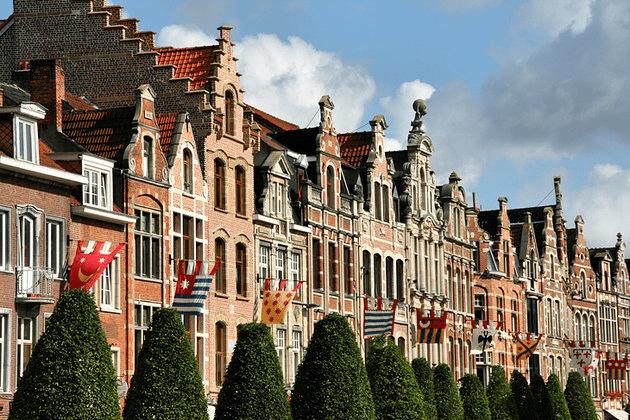 Verhuisfirma Leuven