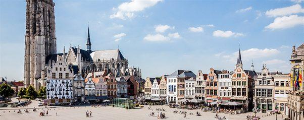 Verhuisfirma-Mechelen