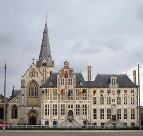 Verhuisfirma Sint-Niklaas